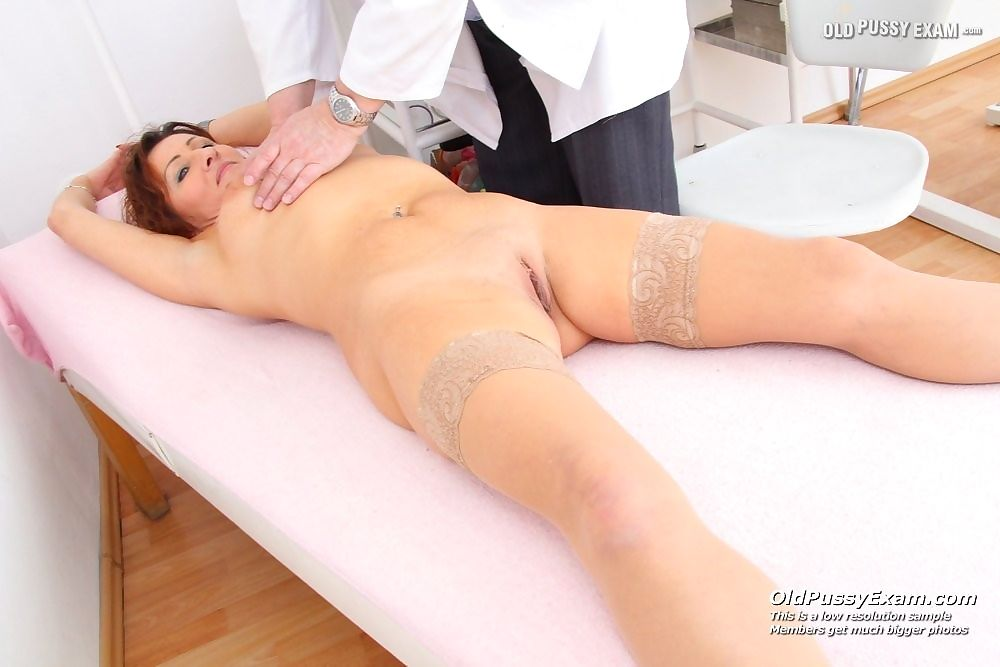 Redhead wife puss doctor role play - part 4548