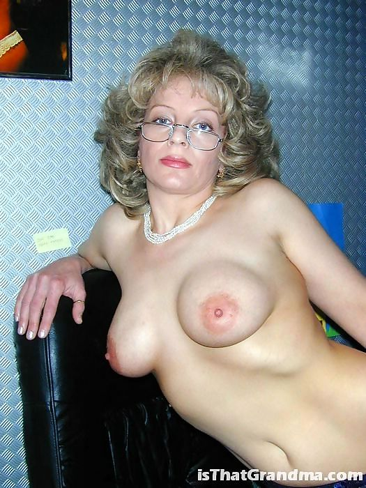 Grandma naked - part 3458