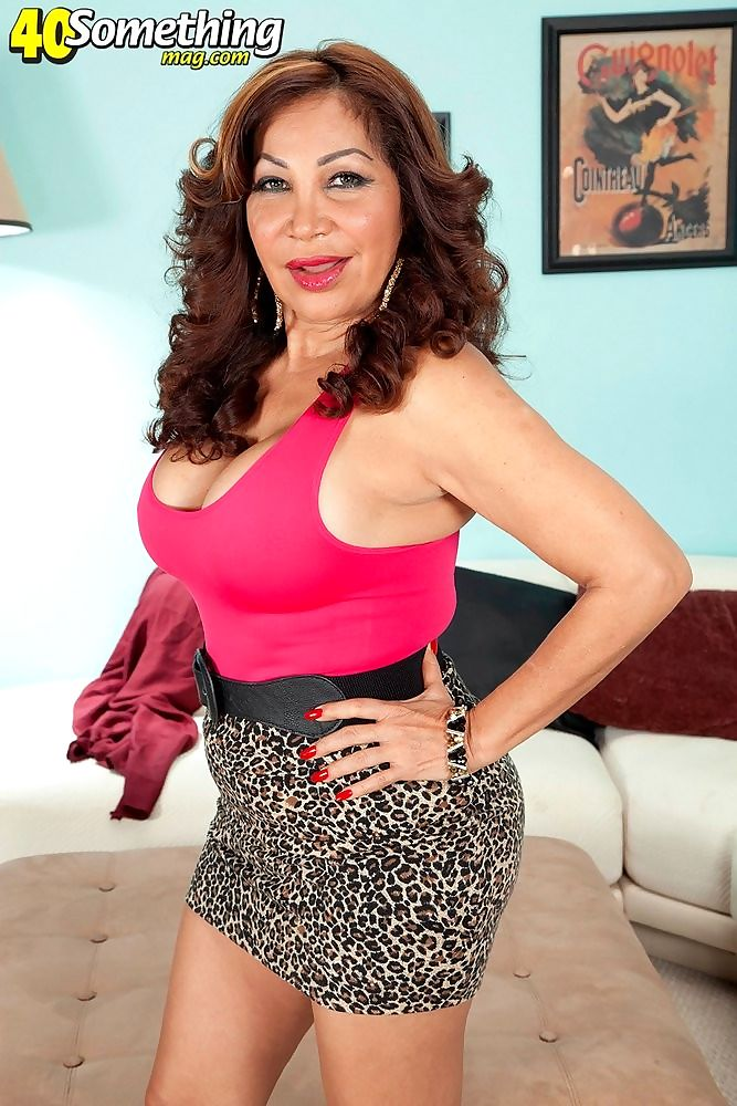 Big-titted and big-assed latina mature sandra martines - part 4919