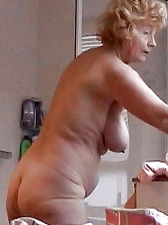 Nasty grannies - part 4648