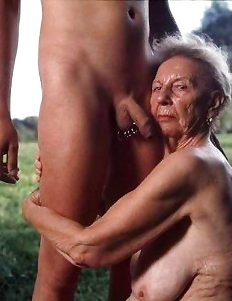 Hot nude granny - part 1918