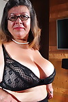 Big breasted mature slut from guatemala getting horny - part 3612