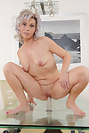 39 year old kathy white from allover30 riding on dildo - part 1219