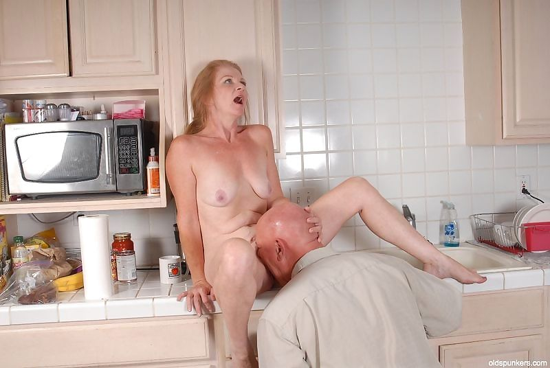 Granny fucked multiple orgasms - part 2430