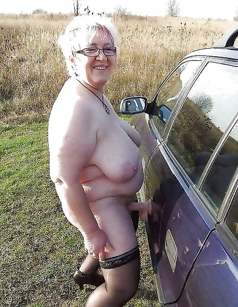 Amateur grannys - part 3631