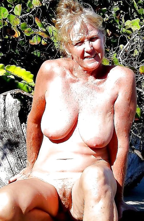 Hot nude granny - part 1959