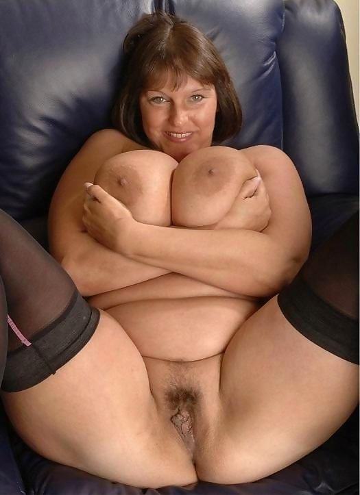 Very old amateur women posing - part 1893