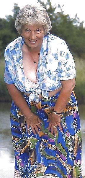 Oldest hot grannies - part 1962