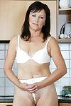 Small titted milf nadia lowers her panties - part 4449