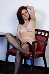 Horny mature slut loves to get naked and naughty - part 2214