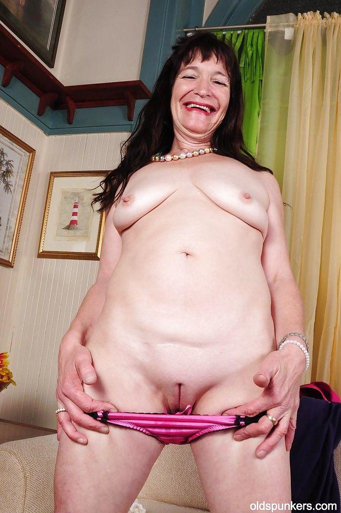 Nipples granny This woman
